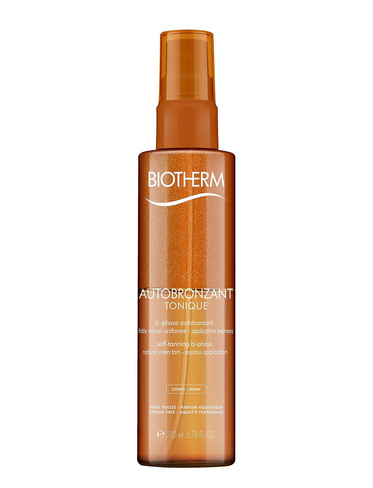 biotherm – Tan & tone self tan spray 200 ml fra boozt.com dk