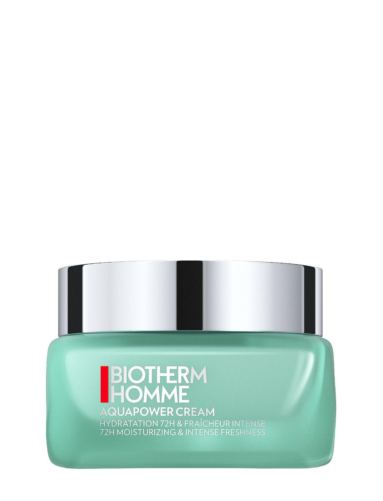 Aquapower 72h day cream 50 ml. fra biotherm på boozt.com dk