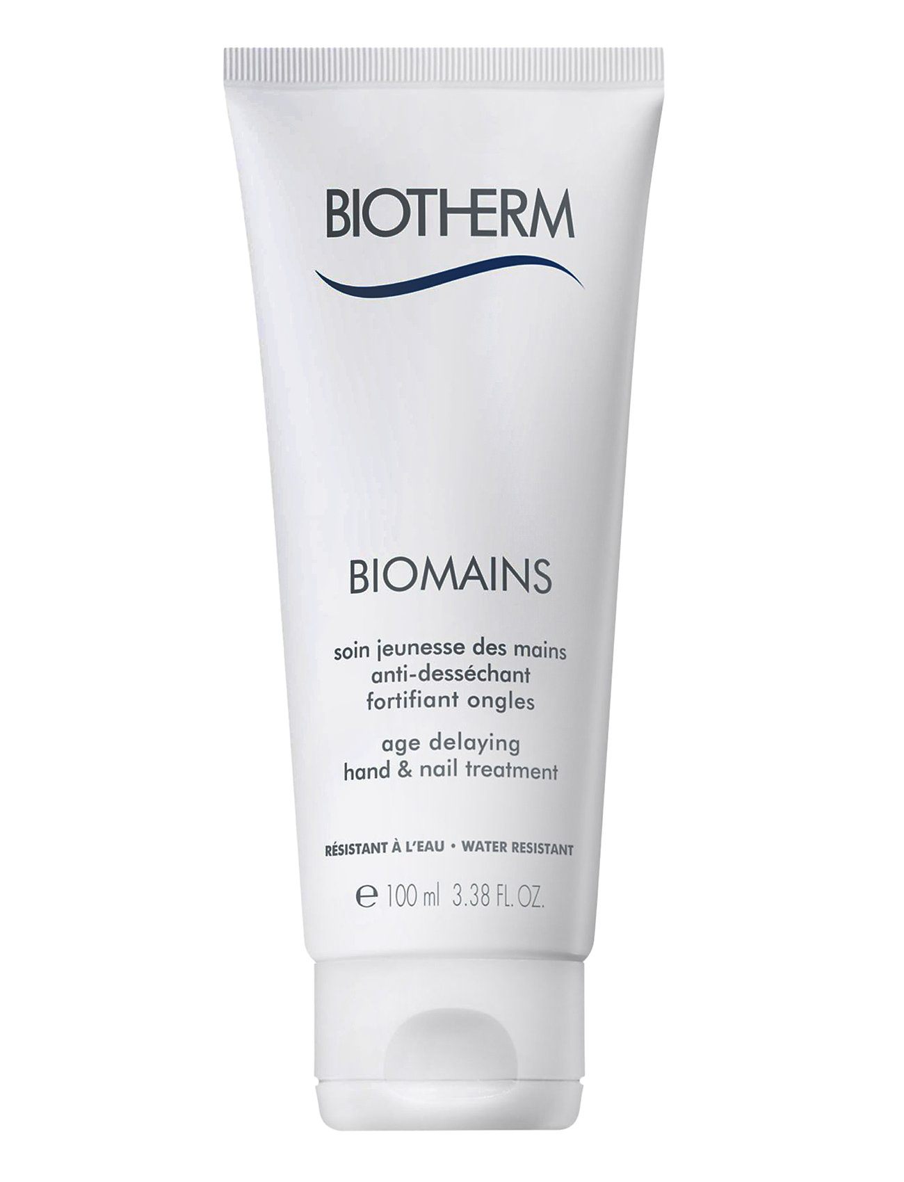 biotherm Biomains - hand lotion 100 ml på boozt.com dk