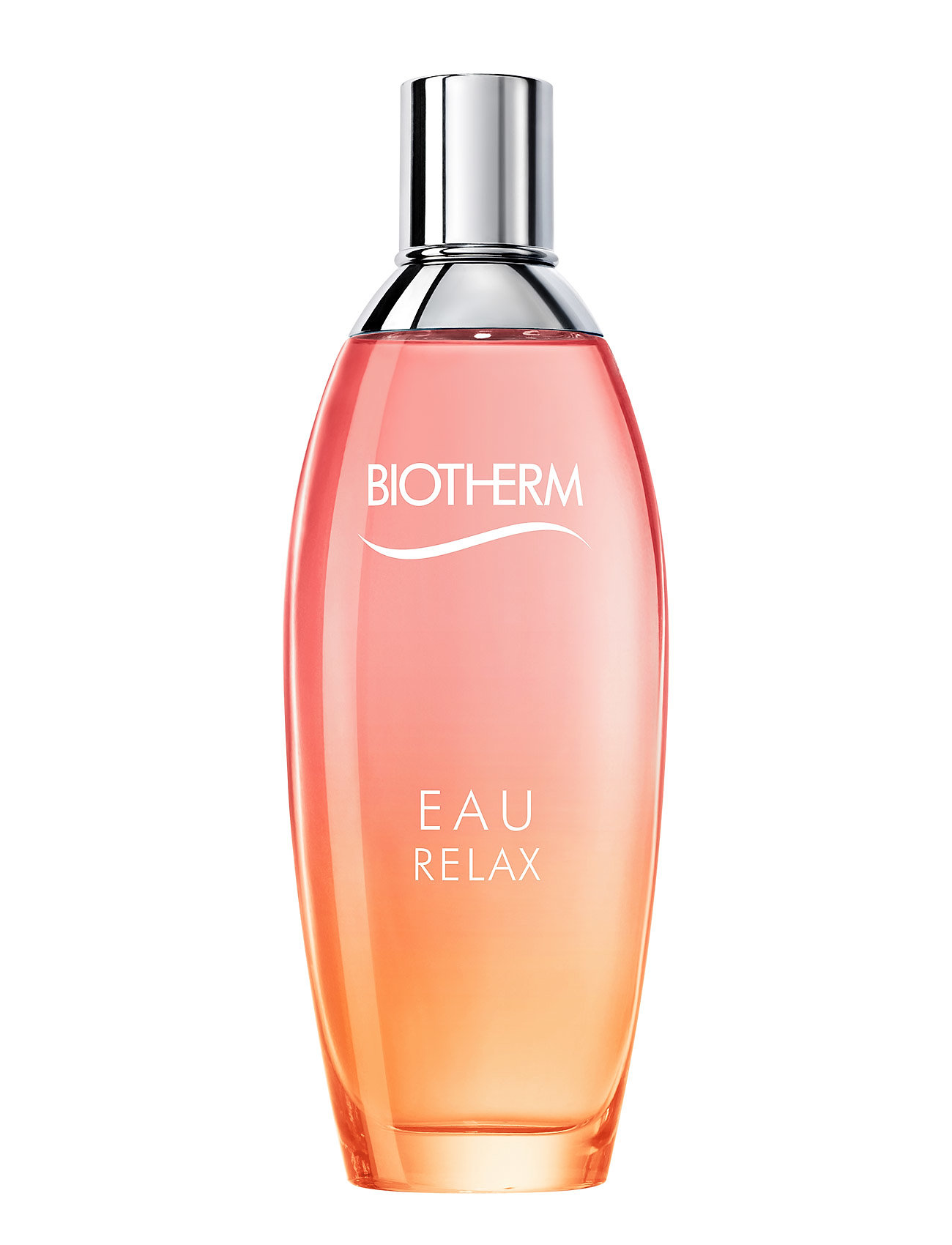 Eau relax eau de toilette 100 ml fra biotherm – summer essentials women (beauty)