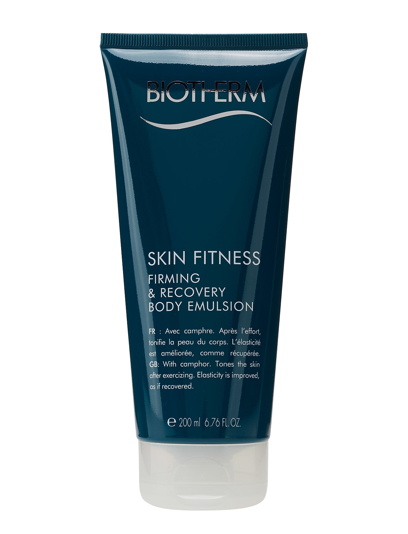 biotherm – Skin fit firming body recovery emulsion 200 ml på boozt.com dk