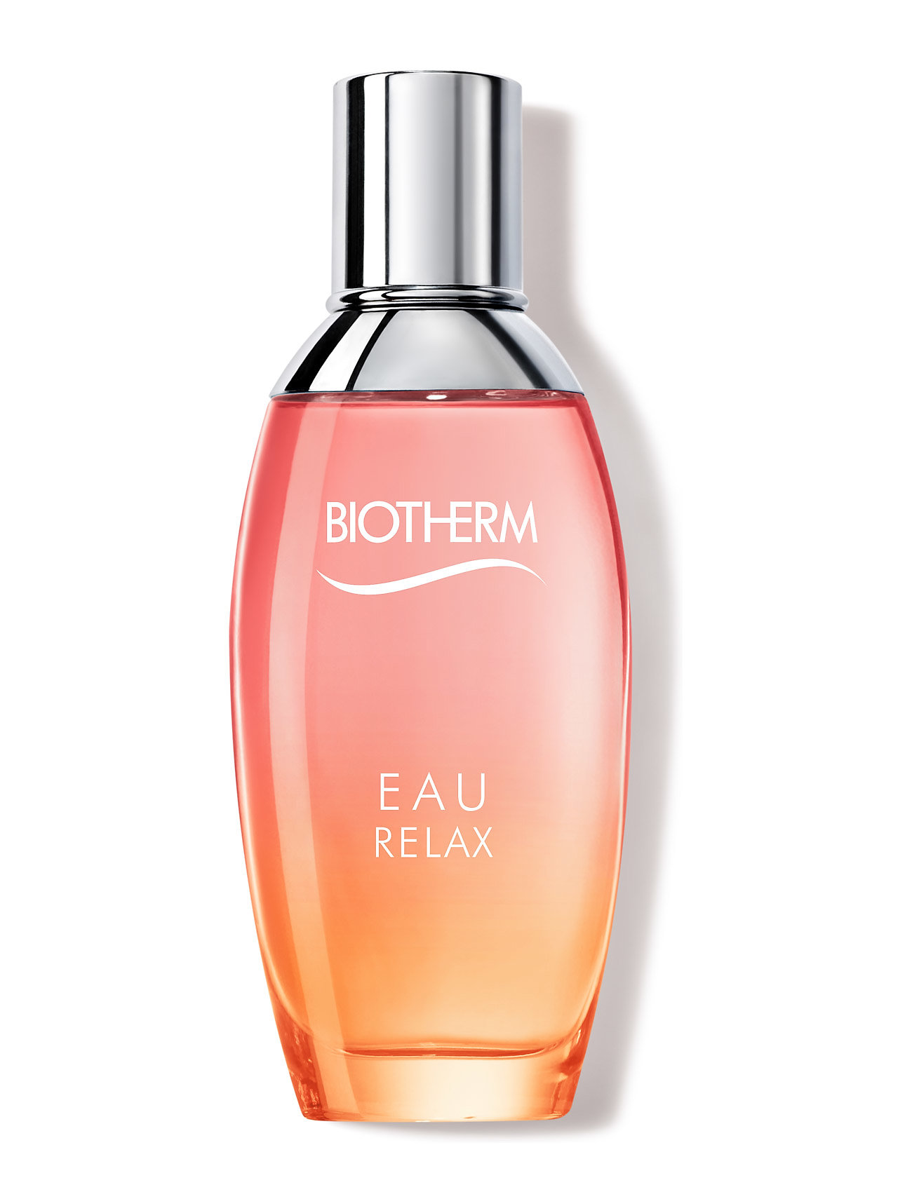 biotherm – Eau relax edt 50 ml fra boozt.com dk