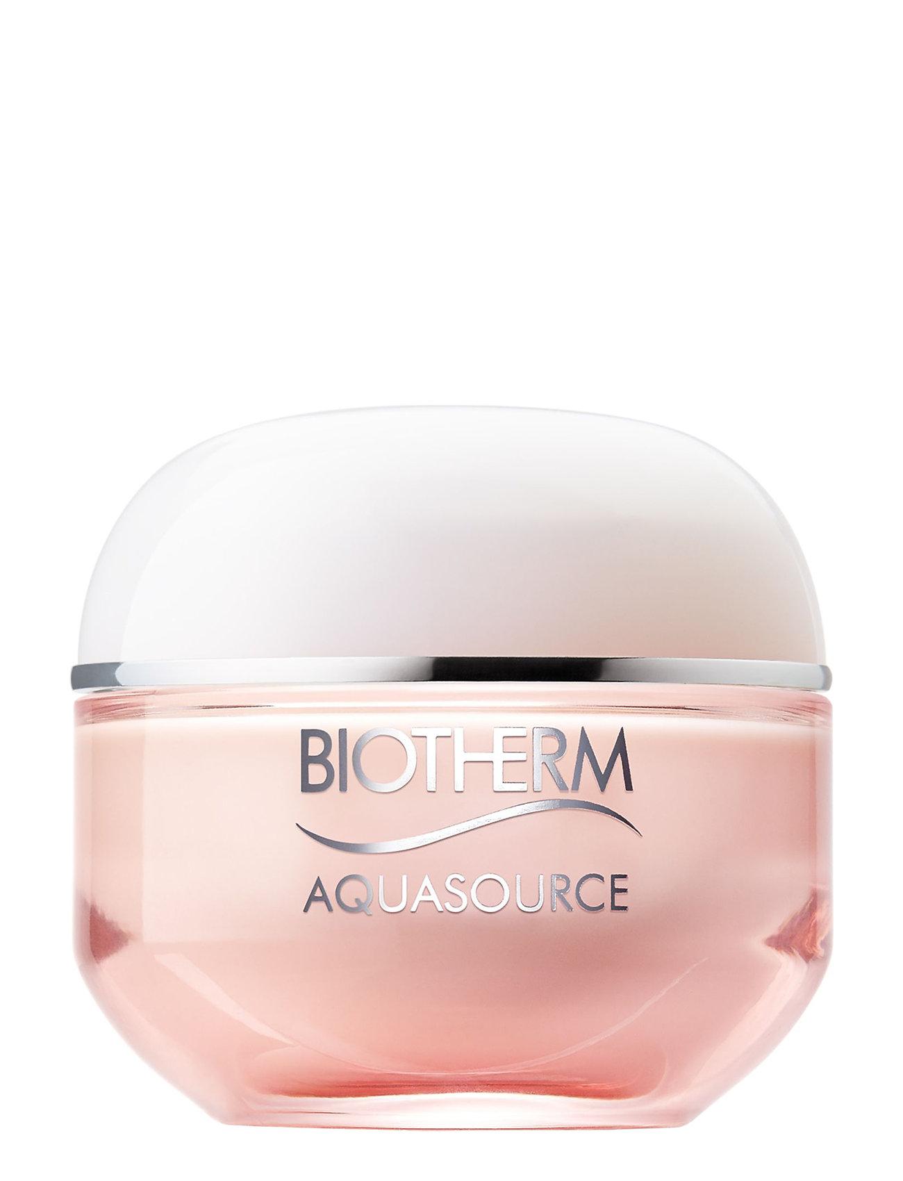 biotherm – Aquasource day cream - dry skin 50 ml. på boozt.com dk
