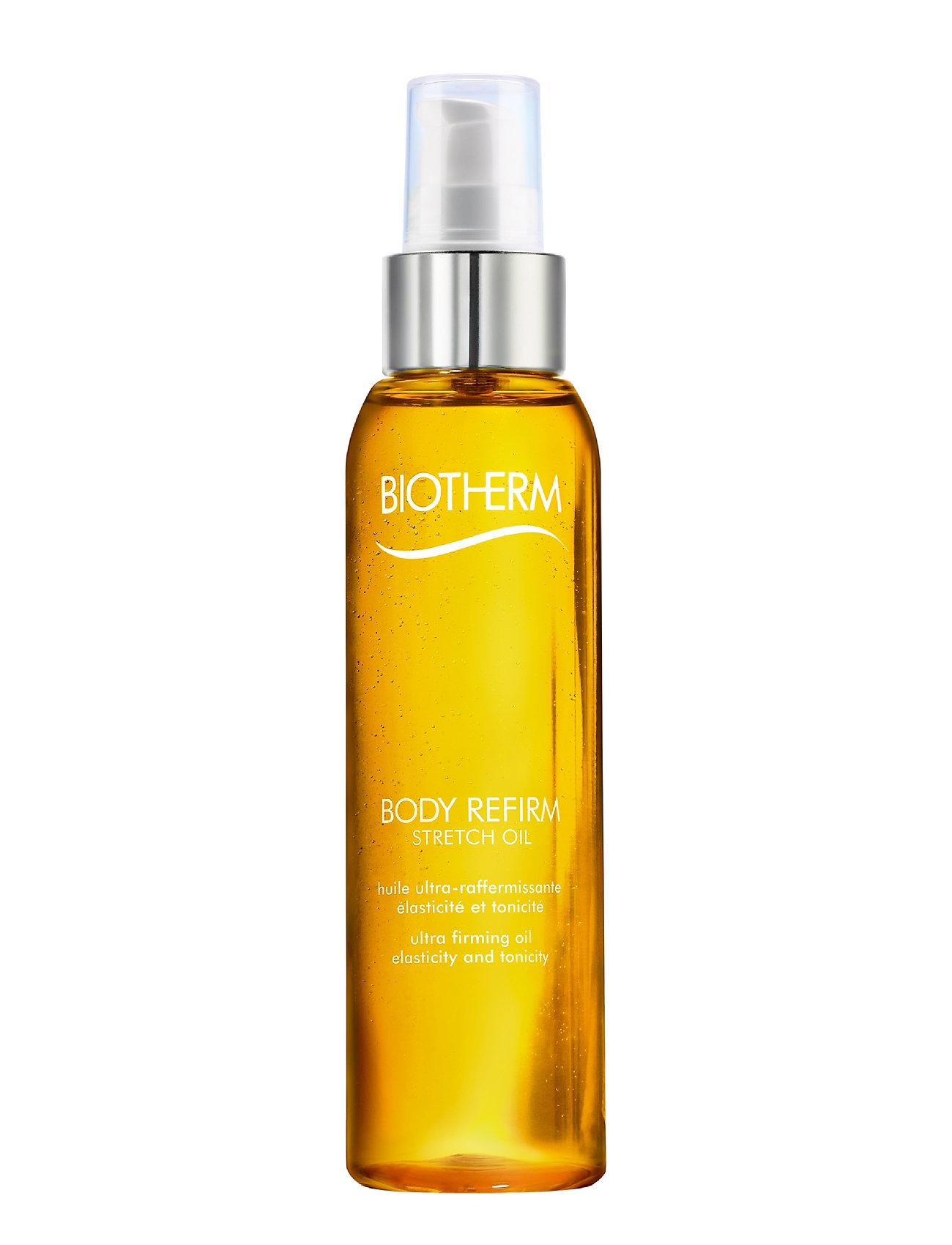 biotherm – Body resculpt stretch oil 125 ml på boozt.com dk