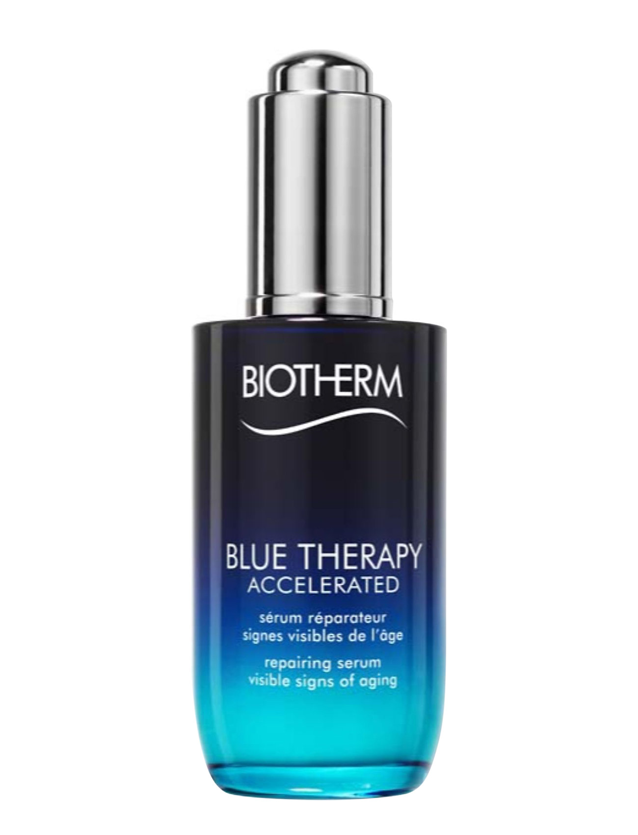 biotherm – Blue therapy accelerated serum 50 ml på boozt.com dk