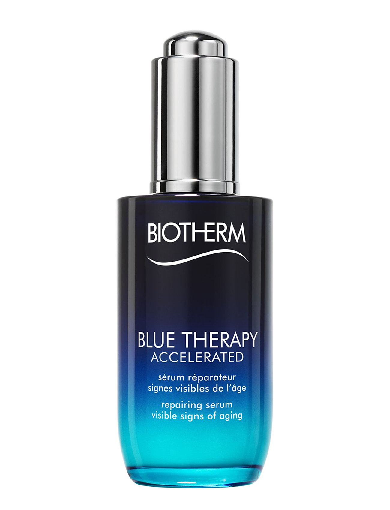 biotherm Blue therapy accelerated serum 30 ml på boozt.com dk