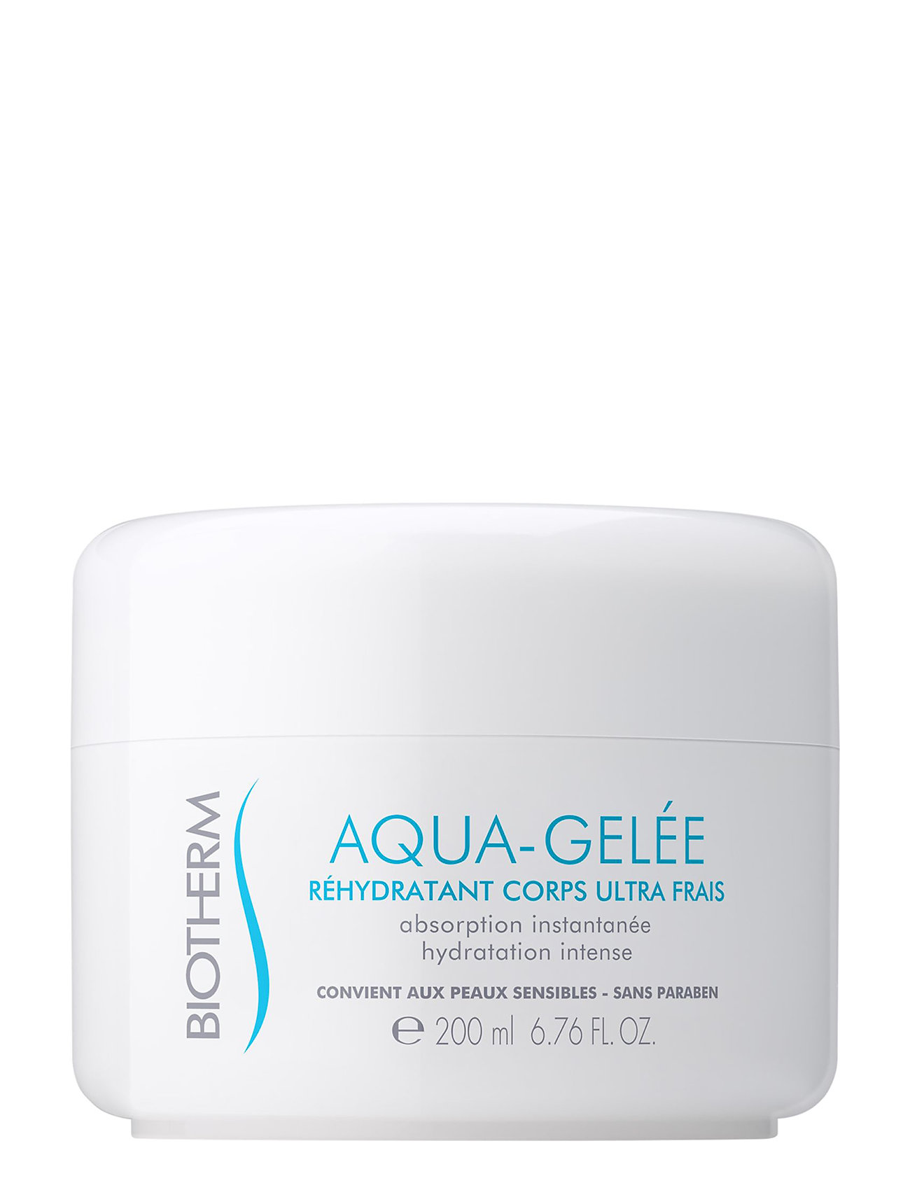 Aqua gelã©e body gel 200 ml fra biotherm på boozt.com dk