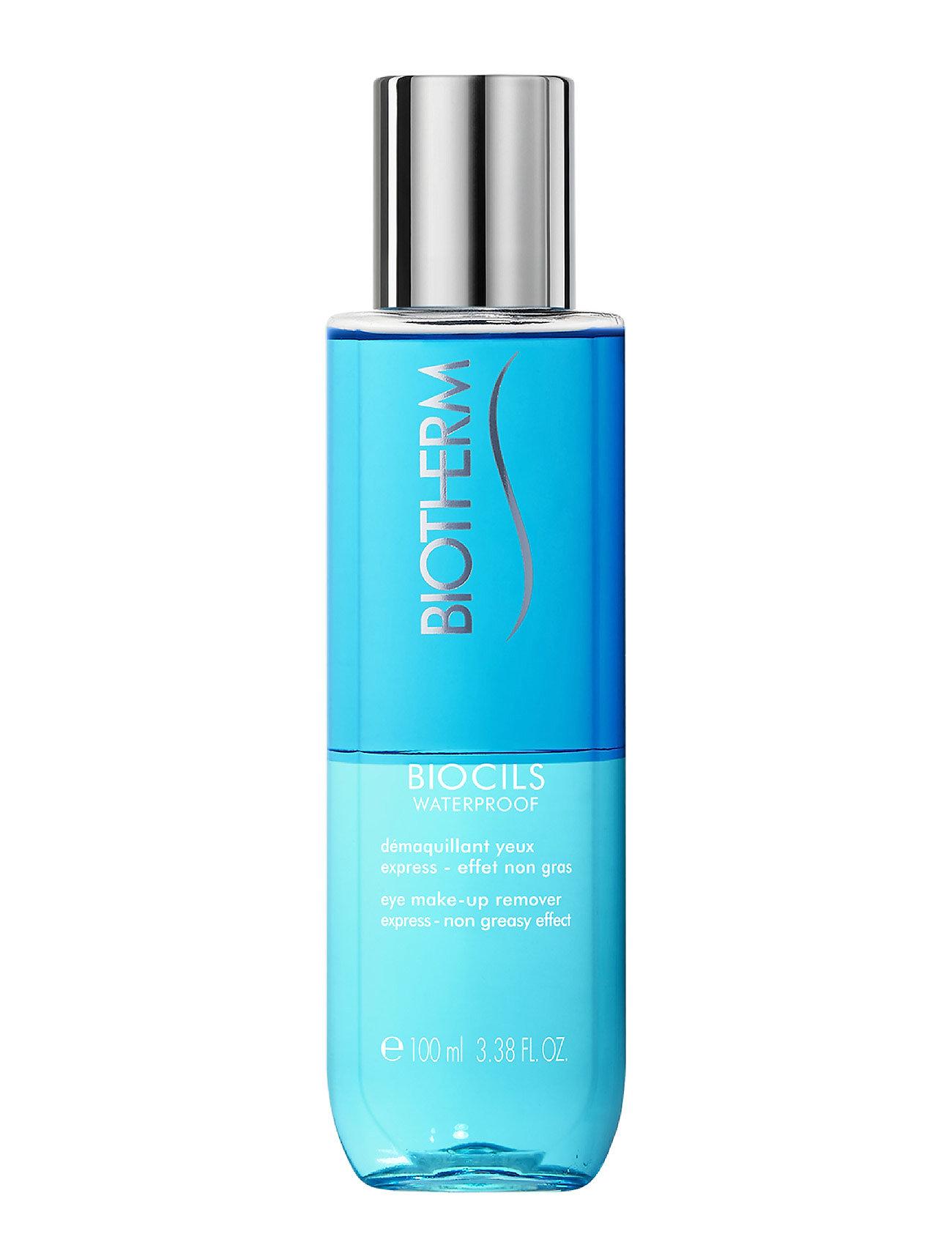 Biocils waterproof makeup remover 100 ml fra biotherm fra boozt.com dk