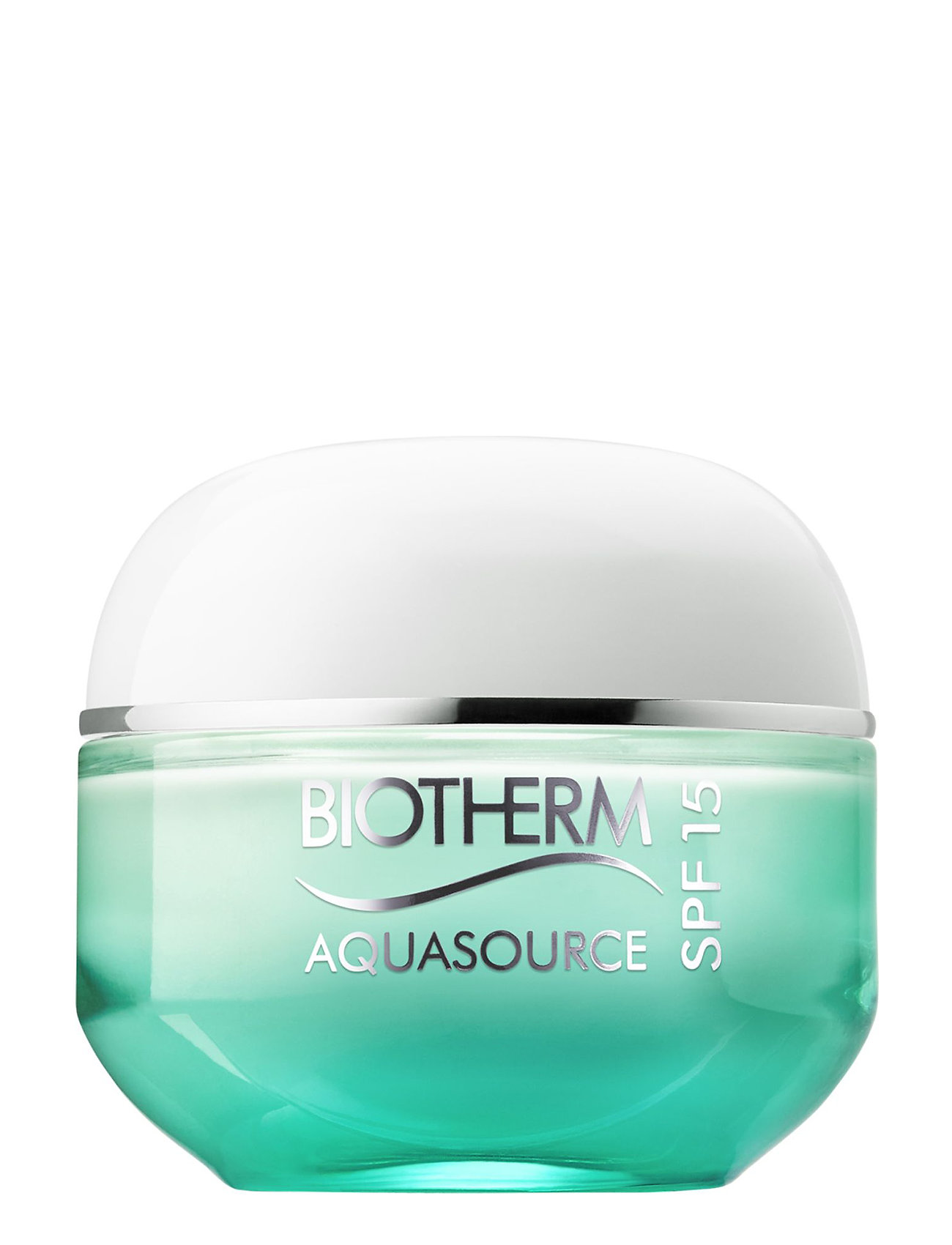 Aquasource day cream spf15 - normal/comb. skin 50 ml. fra biotherm fra boozt.com dk