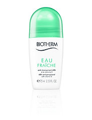 Eau Fraiche Deo Roll On 75 ml - CLEAR