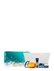 Blue Therapy Cream-in-Oil Christmas Box - CLEAR