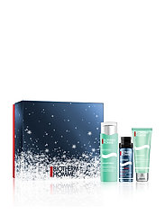 Aquapower Normal Skin Christmas Box - CLEAR