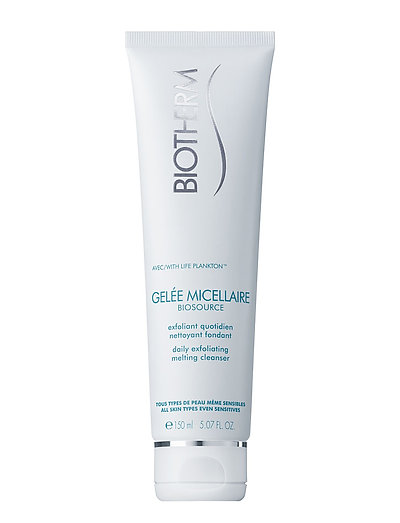 Biosource Exfoliator Micellaire 150 ml - CLEAR