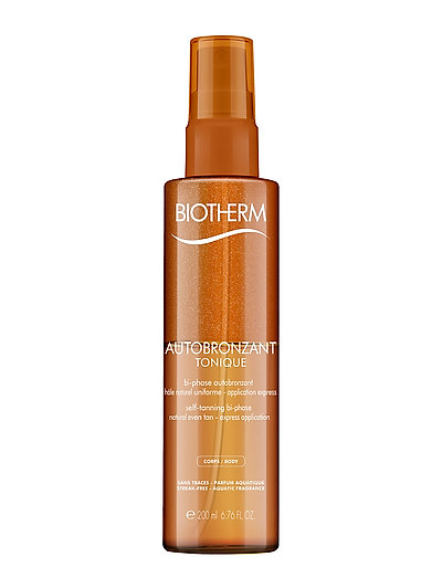 Tan & Tone Self Tan Spray 200 ml - CLEAR