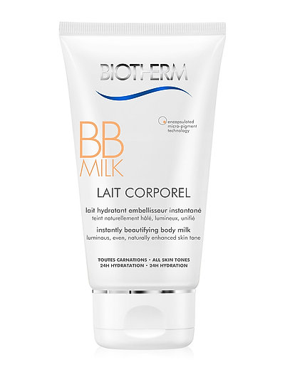 Lait Corporel BB Body 150 ml - CLEAR