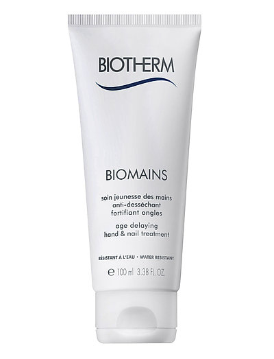 Biomains - Hand Lotion 100 ml - CLEAR