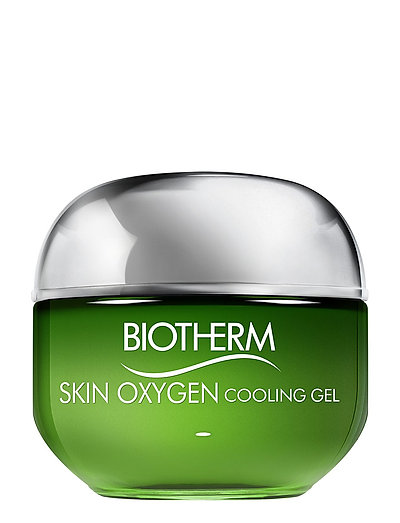 Skin Oxygen Gel Creme 50 ml - CLEAR