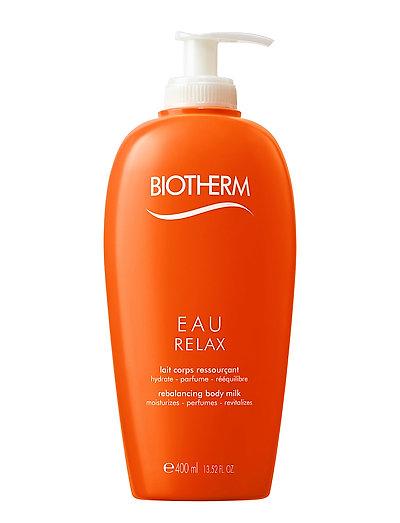 Eau Relax Bodylotion 400 ml - CLEAR