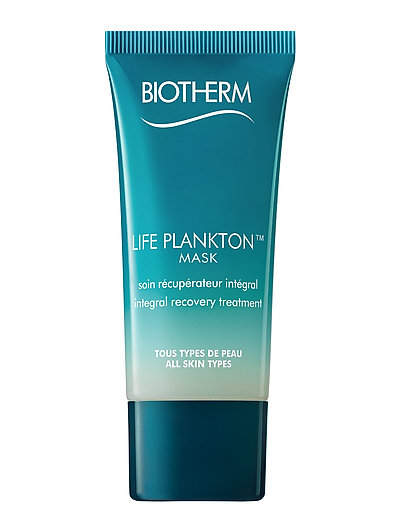 Life Plankton Mask 30 ml - CLEAR