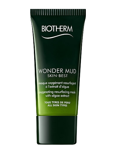 Wonder Mud Mask 30 ml - CLEAR