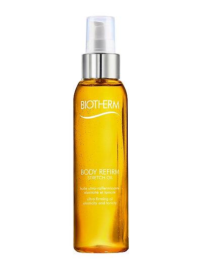 Body Resculpt Stretch Oil 125 ml - CLEAR