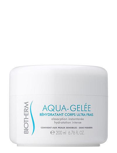 Aqua Gelée Body Gel 200 ml - CLEAR