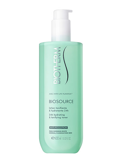 Biosource Lotion PNM 400 ml - CLEAR