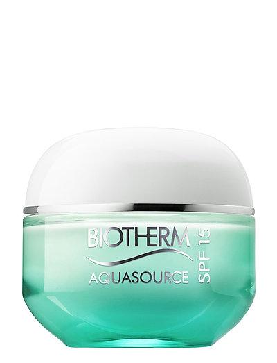 Aquasource Day Cream SPF15 - normal/comb. Skin 50 ml. - CLEAR