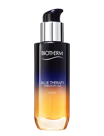 Biotherm Blue Therapy Serum-in-Oil Accelerated 30 ml - CLEAR