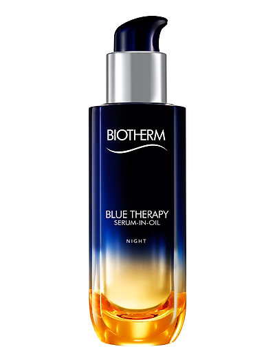 Biotherm Blue Therapy Serum-in-Oil Accelerated 50 ml - CLEAR