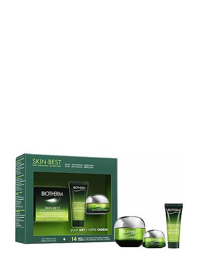Skin Best Cream PNM SET - CLEAR