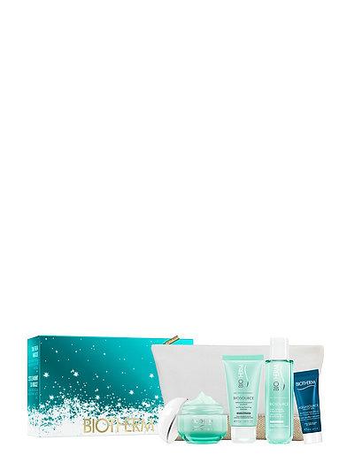 Aquasource Gel Normal Skin Christmas Box - CLEAR