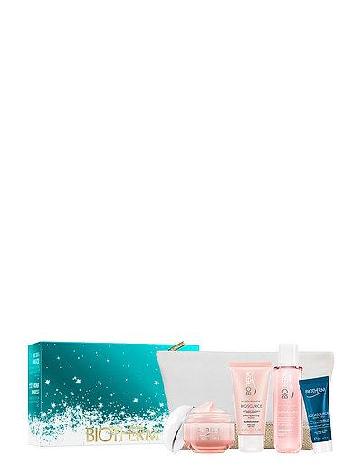 Aquasource Cream Dry Skin Christmas Box - CLEAR