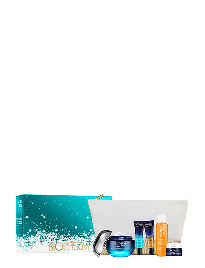 Blue Therapy Accelerated Cream Christmas Box - CLEAR