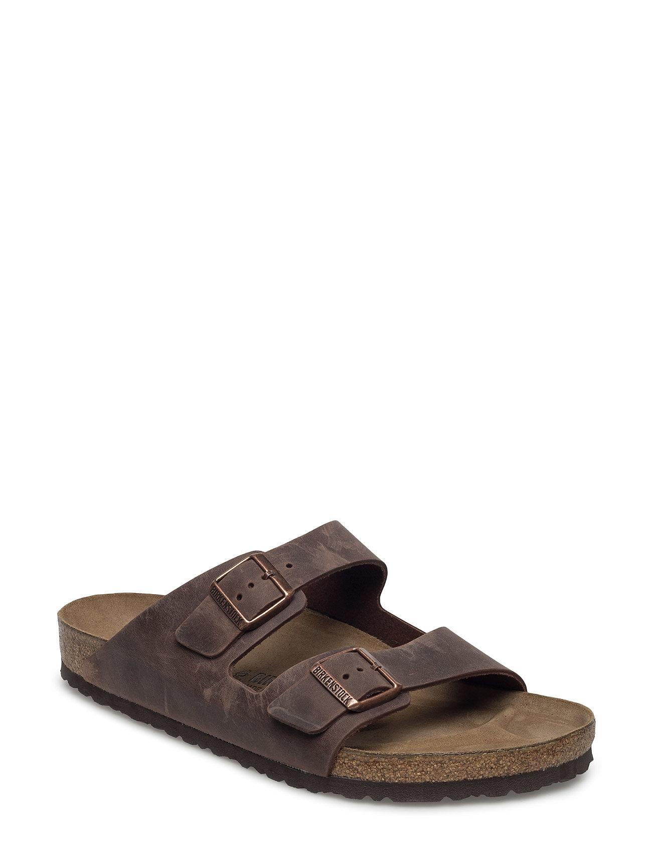 Arizona Leoi N Habana Birkenstock Sandaler til Damer i