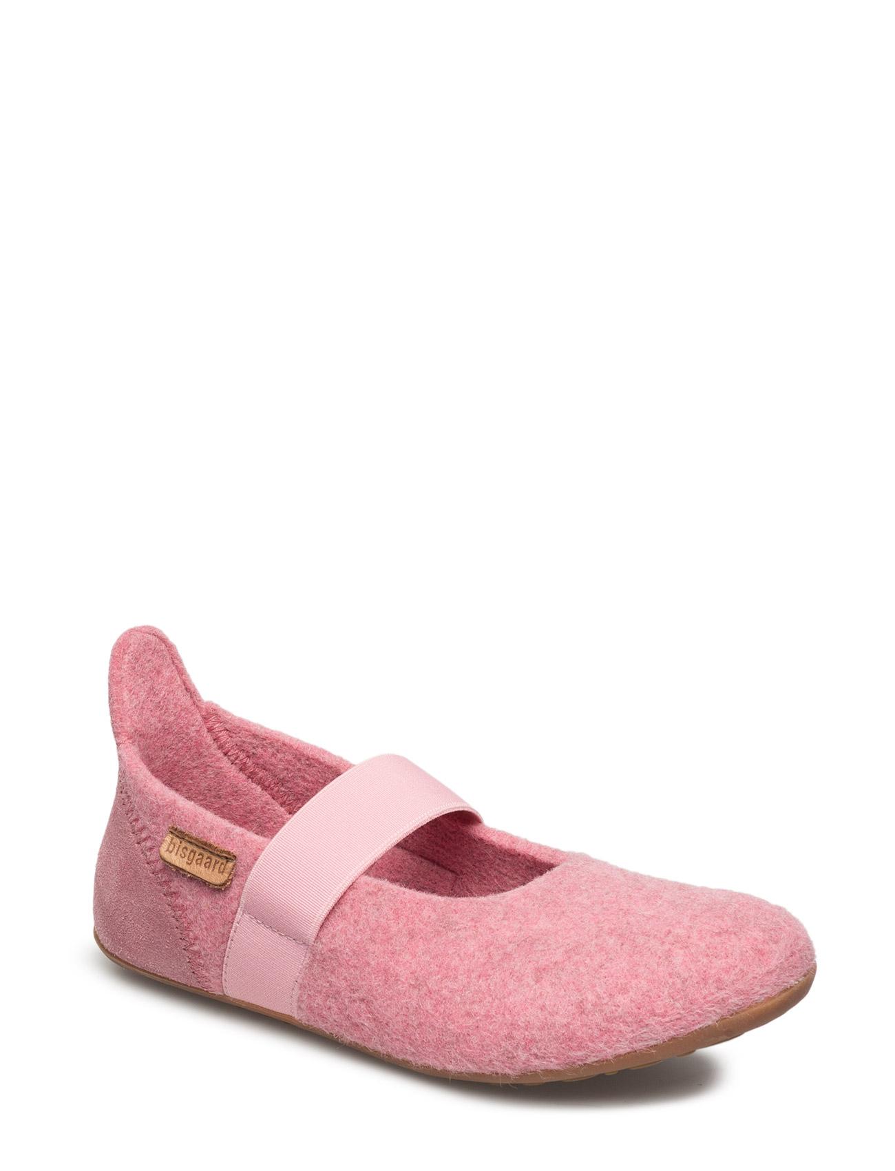 Home Shoe -  Wool Ballet Bisgaard Ballarinaer