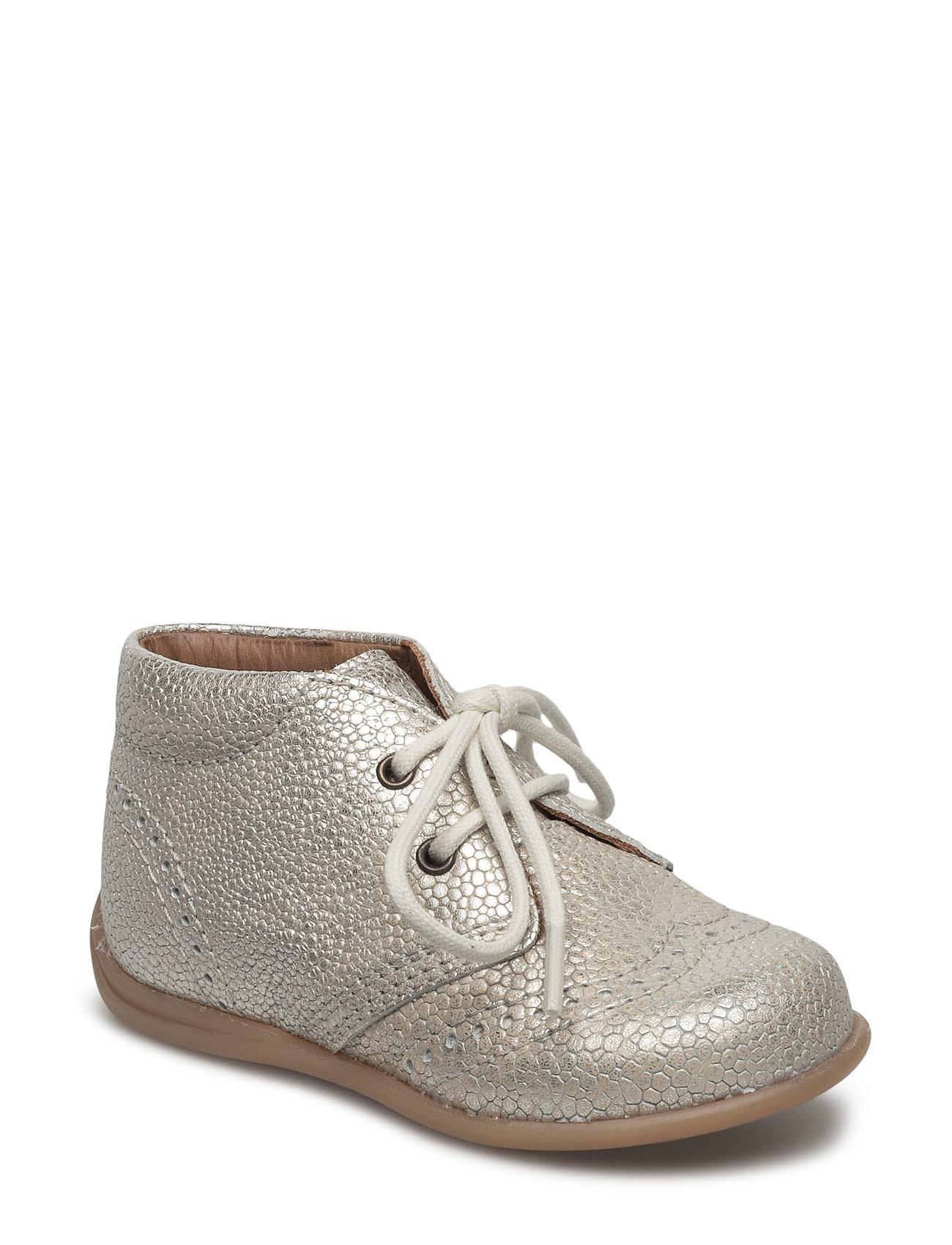 Prewalker Bisgaard Sko & Sneakers til Børn i Sølv