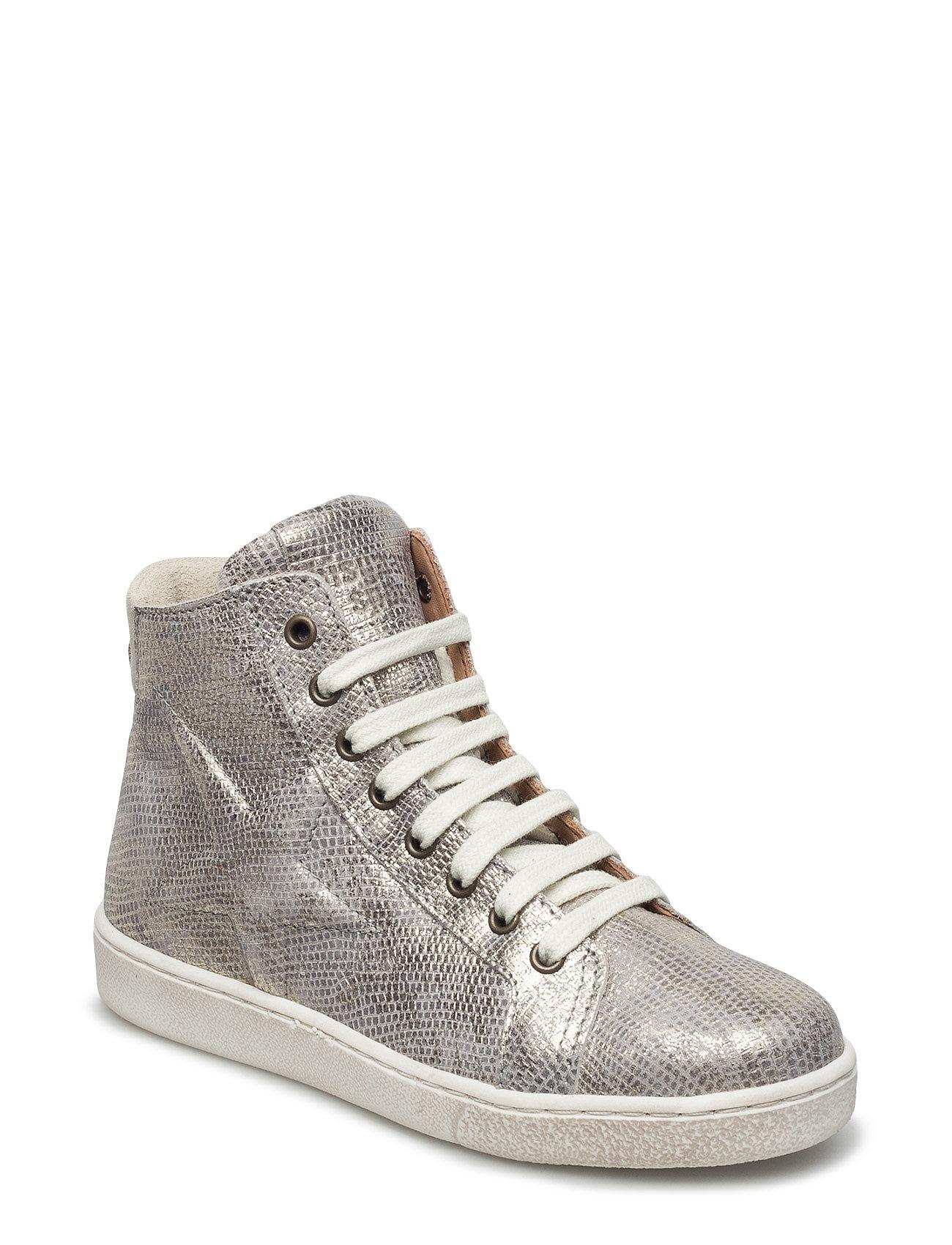 Shoe With Laces Bisgaard Sko & Sneakers til Børn i