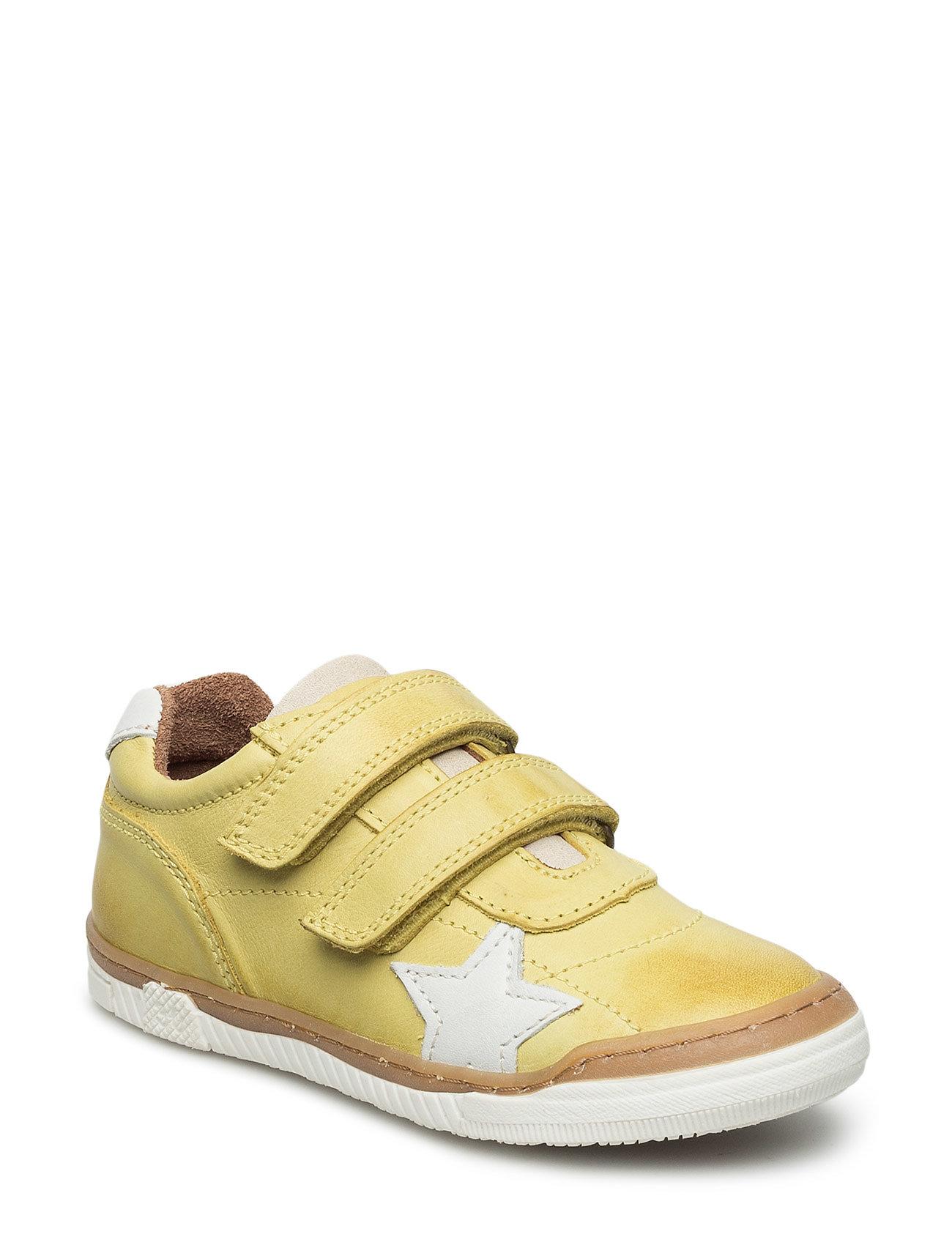 d70462f8ea8 Velcro Shoes Bisgaard Sko & Sneakers til Børn i   Unfairfashion.dk