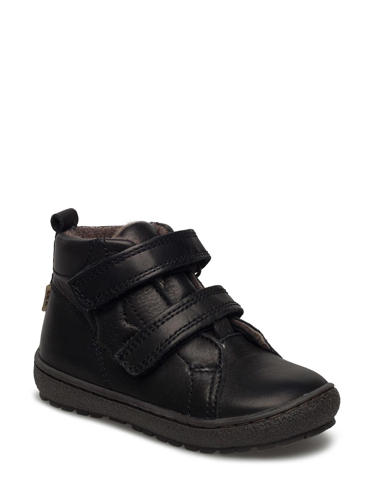 Tex Boot Bisgaard Støvler til Børn i Sort