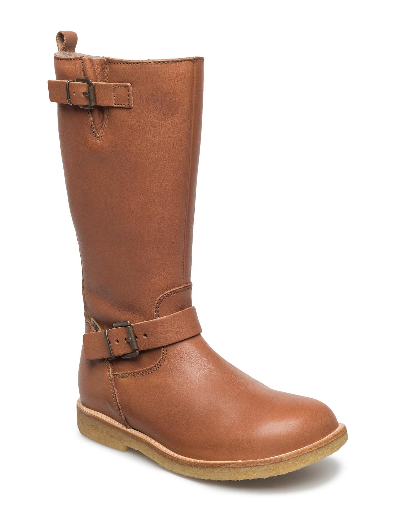 Tex Boot Bisgaard Sko til Piger i