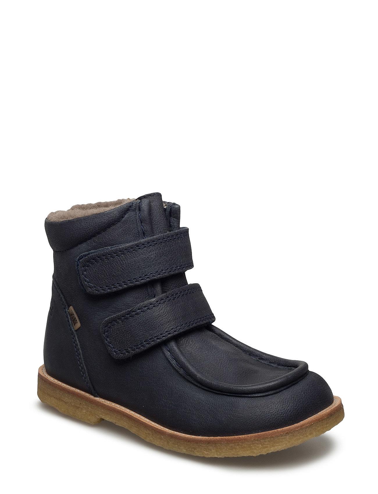 e31273f9d Køb Tex Boot Bisgaard Sko i Blå til Børn fra Boozt | Fashionguide.dk