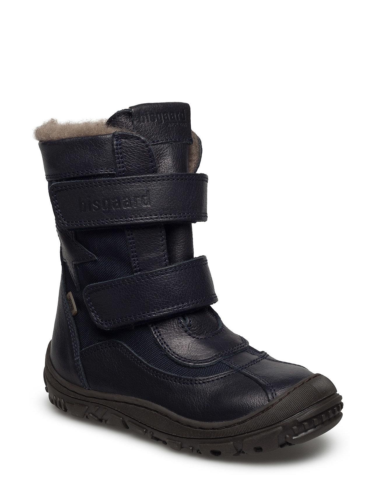 Tex Boot Bisgaard Støvler til Børn i Blå