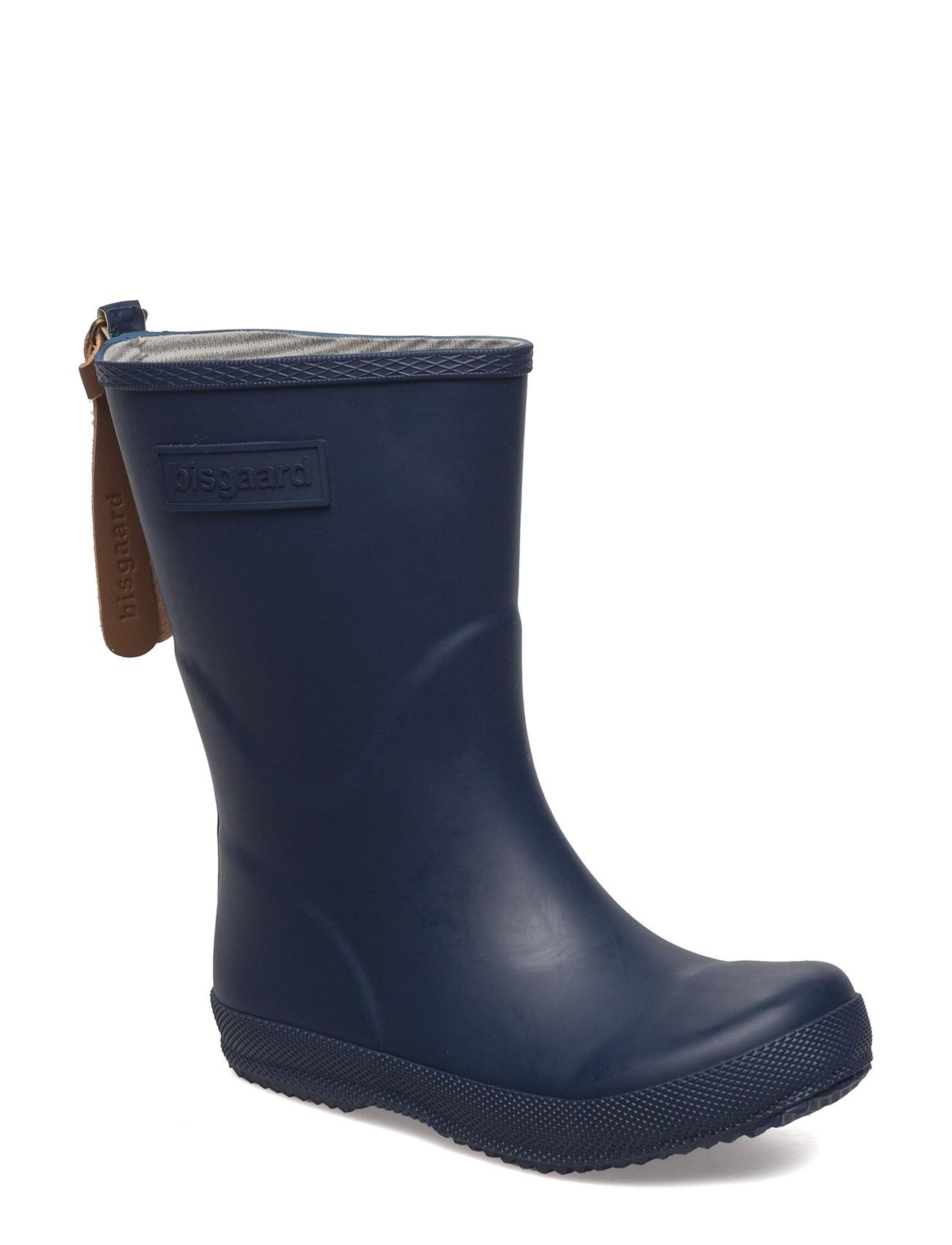 Rubber Boot  Basic Bisgaard Gummistøvler til Børn i