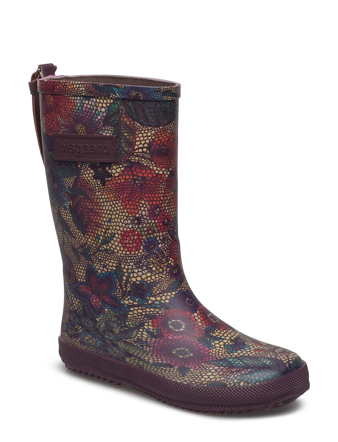 Rubber Boot  Flower Bisgaard Gummistøvler til Børn i