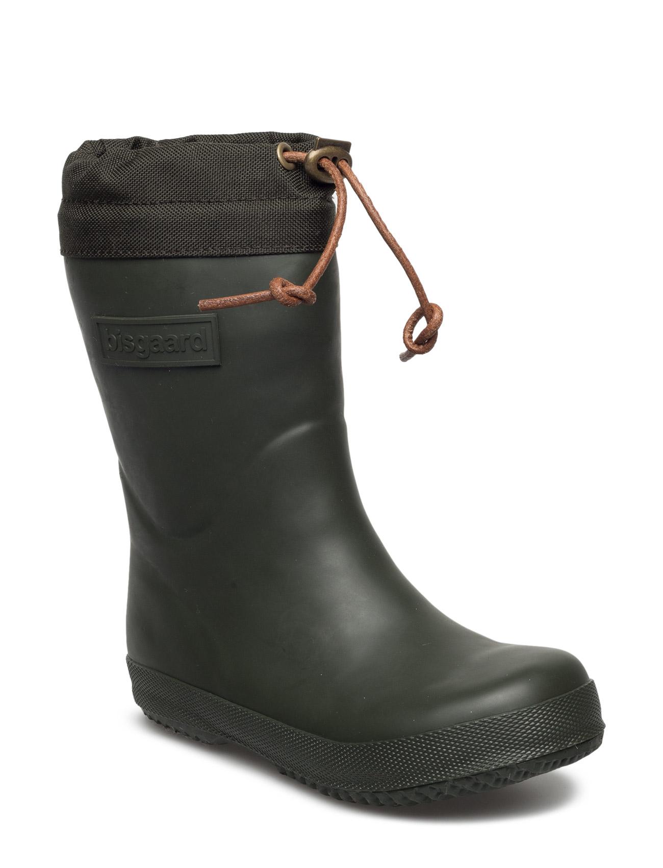 Rubber Boot -  Winter Thermo Bisgaard Gummistøvler til Børn i