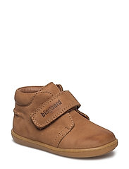 Beginner shoe - COGNAC