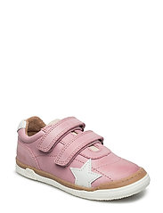 Velcro shoes - 701 ROSE