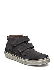Velcro shoes - GREY