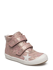 Velcro shoes - ROSE
